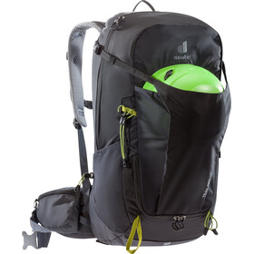 deuter Trail Pro 32 Backpack black/graphite